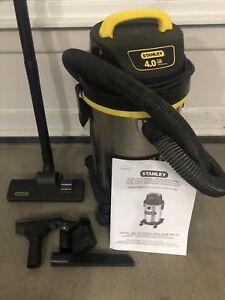Vacuum wet/dry