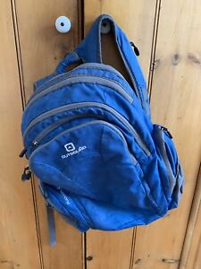 Outbound Knapsack Good Condition