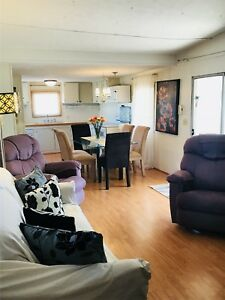 Mobile home to purchase