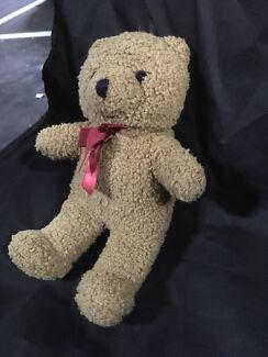 Teddy for teddy collectors