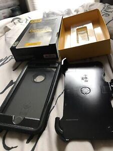 iPhone 7/8 PLUS defender otter box.