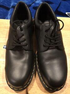 Dr. Martens Safety Shoes - Men's Size 10