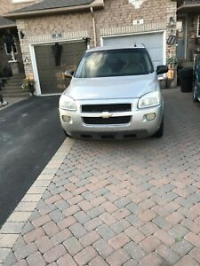 2006 Chevrolet up lander as is