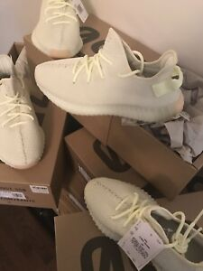Adidas Yeezy Boost 350 V2 Butter sz 6-12 DS $450