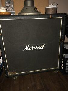 Marshall jcm 800 cab
