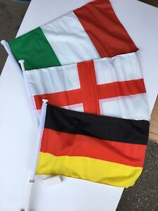 Car flags very cheap prices