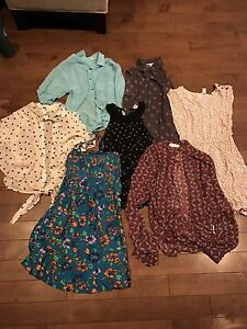 Lot young adult, young teenager or girls size 14/16