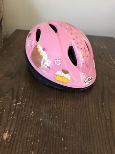 Bell child's bike helment