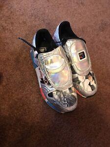 Collectors Adidas Originals Star Wars Micropacer Han Solo Shoes