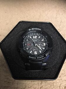 Aviation Series G-shock watch for sale