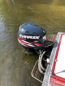 200 Evinrude | ⛵ Boats & Watercrafts for Sale in Ontario | Kijiji