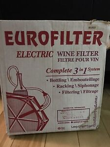 Eurofilter (16 filters)