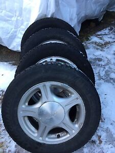 205/65R15. Want gone!