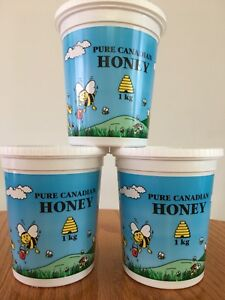 ORDER YOUR NATURAL UNPASTEURIZED HONEY FOR CHRISTMAS