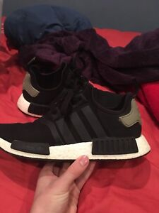 NMD TRACE CARGO SIZE 10.5