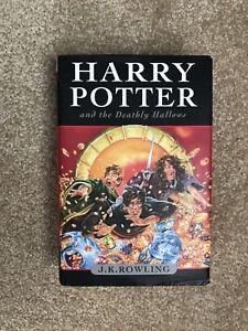 The Wars and Harry Potter books