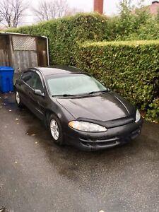 Chrysler Intrepid      VENDU!!!!!