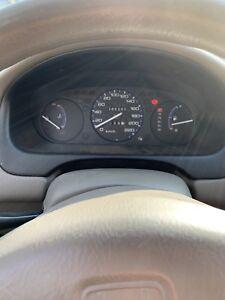 Honda Civic 200
