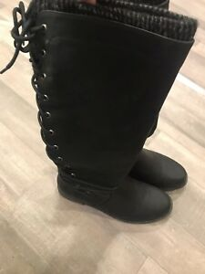 Women's Size 10 Tall Boots