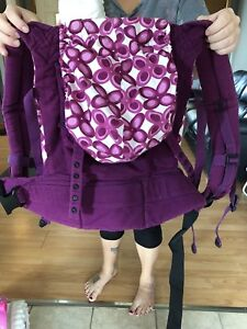 Ergo baby carrier great shape