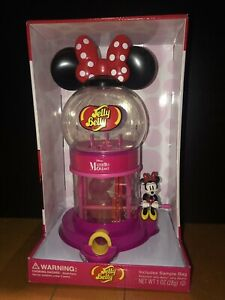 Distributrice de Jelly Bean Disney Minnie Mouse
