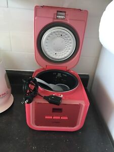 Tiger rice cooker 3cups made in Japan