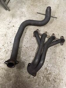Header for 97-02 cavalier or sunfire ohv. Will not fit ecotec Peterborough Peterborough Area image 1