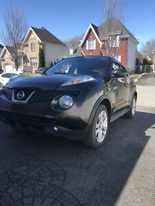 Nissan Juke SV 2013 - only 1 tax to pay/seulement 1 taxe a payer