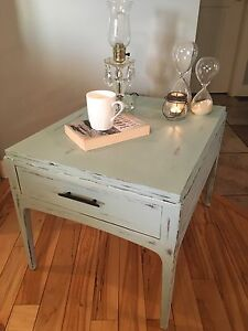 Beautiful End Table - $45