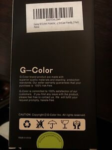 GALAXY S9 screen protector