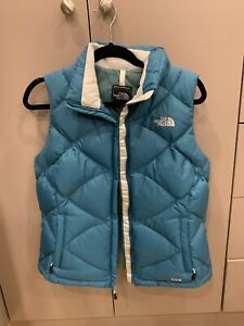 Brand new North face vest!