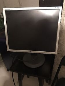 LG 24 inch flat screen $40 or best offer