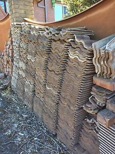 Roof tiles Mount Nelson Hobart City Preview