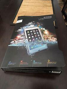 Ipad waterproof and shock proof case