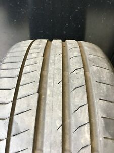 2x 265/35R19 Contisportcontact