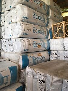 Insulation housewrap and vapour barrier
