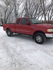 1998 Ford