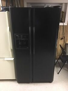 Kenmore side by side fridge
