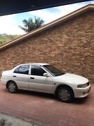Mitsubishi Lancer for sale  Bensville Gosford Area Preview
