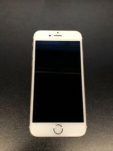 iPhone 6S - 32GB - Rose Gold - Excellent Shape - Bell