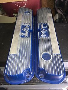 Small block Ford valve covers OBO