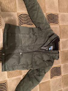Girls Columbia Winter Jacket - size 7/8