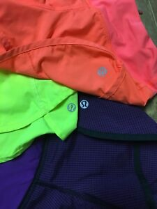 LULU shorts for sale