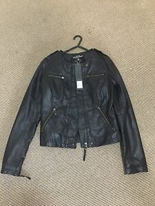 Leather Jacket Kurralta Park West Torrens Area Preview