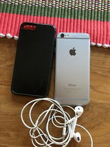 iPhone 6 64gb avec Rogers