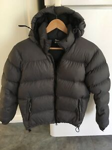 Ladies small MEC puffy jacket