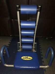 AB ROCKET - GREAT CONDITION