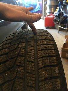 205/50r17 winter tires