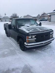 1989 Chevy - Great truck