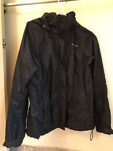 Columbia Jacket XL